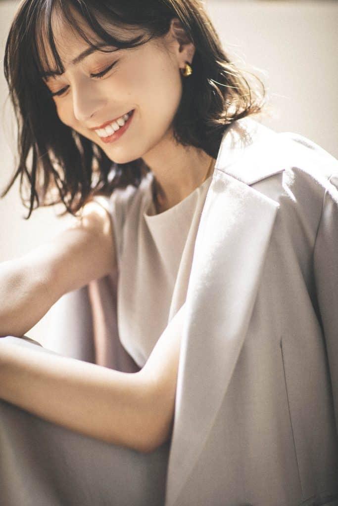 大人気・中村麻美の素顔が知りたい!【60の質問・仕事編】|CLASSY.リーダーズ白書