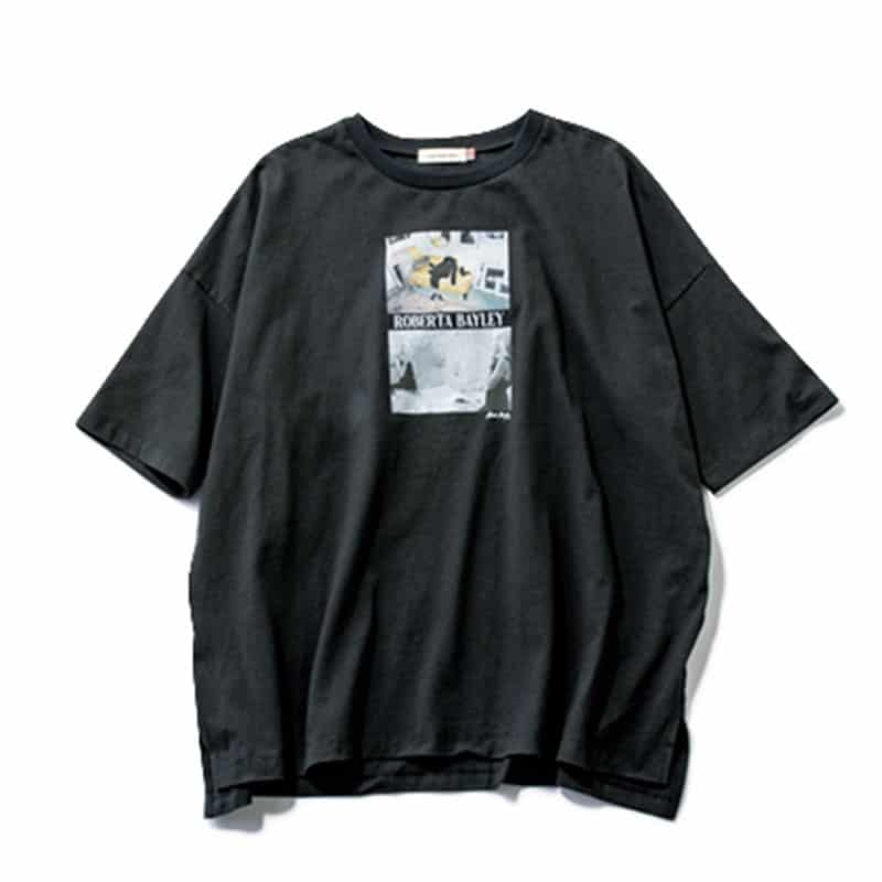 【A】フォトTシャツ ¥5,5