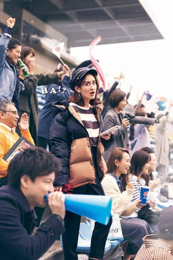 I♥TOKYO、I♥Sport