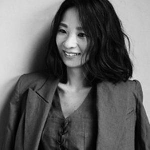 スタイリスト・乾千恵さん CL