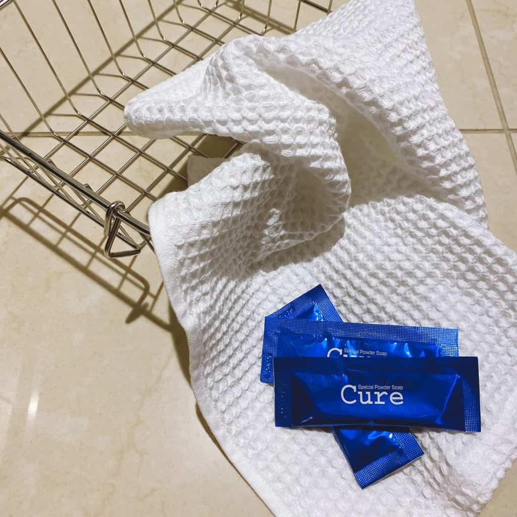 アラサーOLがおすすめする毛穴ケア洗顔アイテム