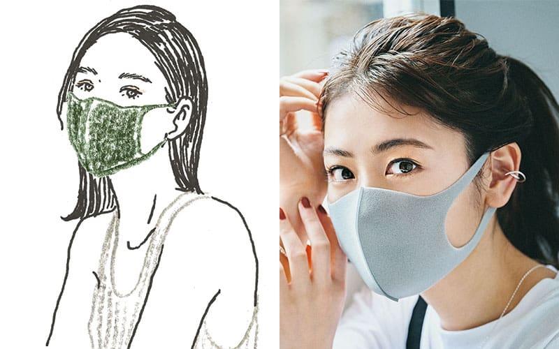 withコロナ・マスク時代のアイメークは「韓国女子」が参考になりすぎる!