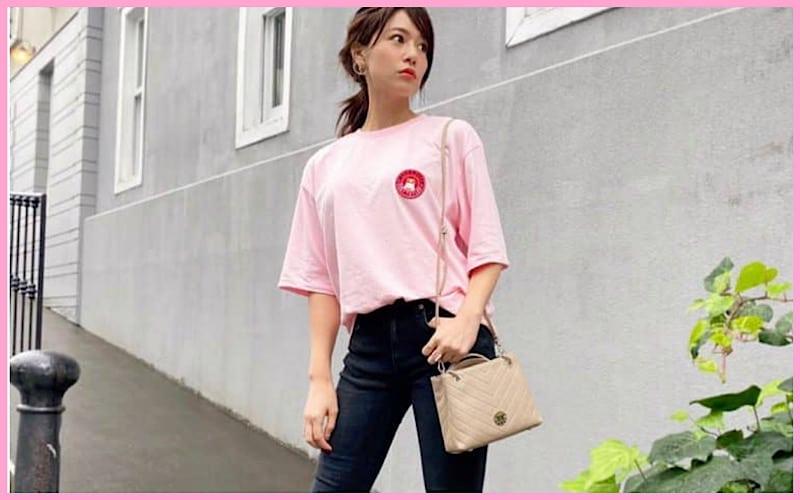 日本初上陸したミラノ発ブランド【メトロシティ】のTシャツが今熱い!