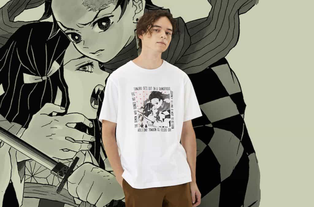 【速報】ユニクロ&GUが「鬼滅の刃」コラボTシャツを発売決定!