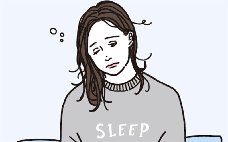 きちんと睡眠ができないと太る!怒る!老ける!「正しい睡眠チェックリスト10」