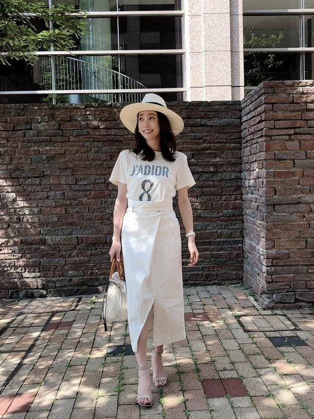 tshirts / Dior