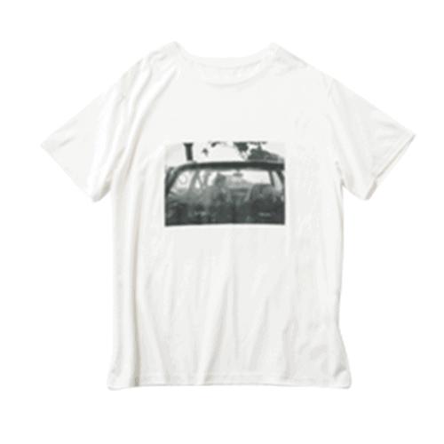 【C】フォトTシャツ 2020