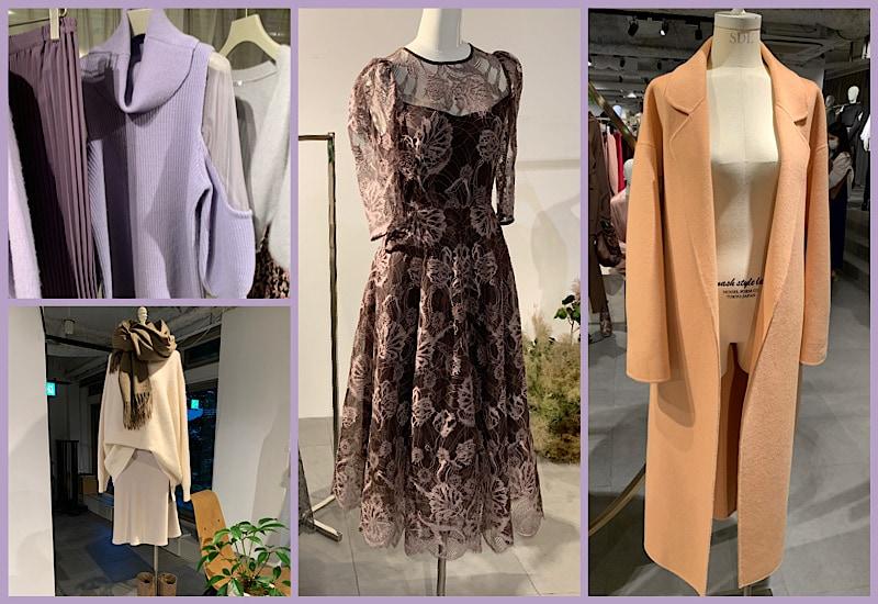 スナイデルで気になった秋冬トレンド3選|ファッション担当Nの「展示会沼」#3