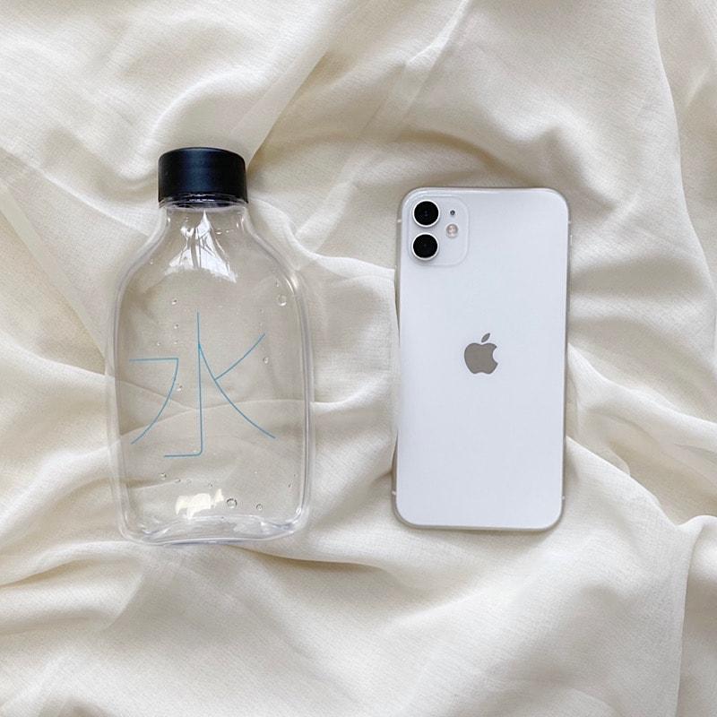 53gと超軽量な『水ボトル』は
