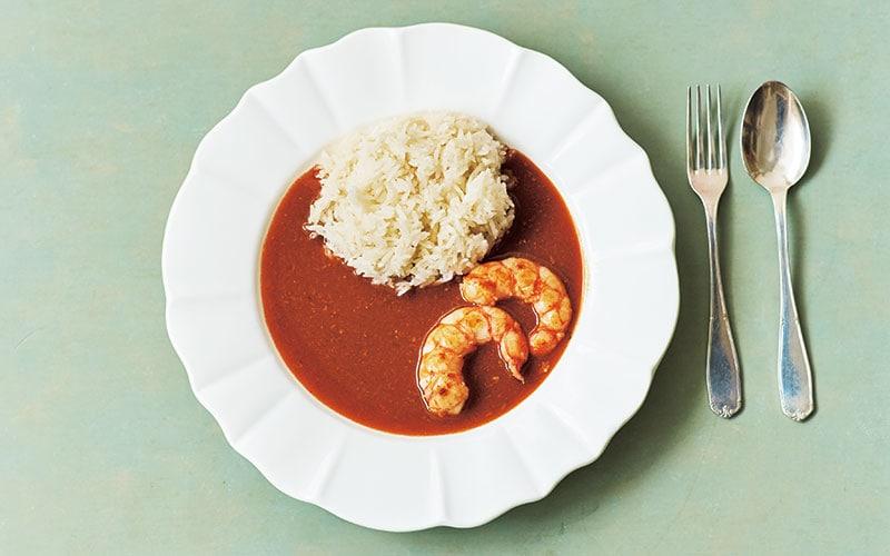 大人気カレー店がこっそり教える「おうちカレー」レシピ【BOLT&The SG Club】