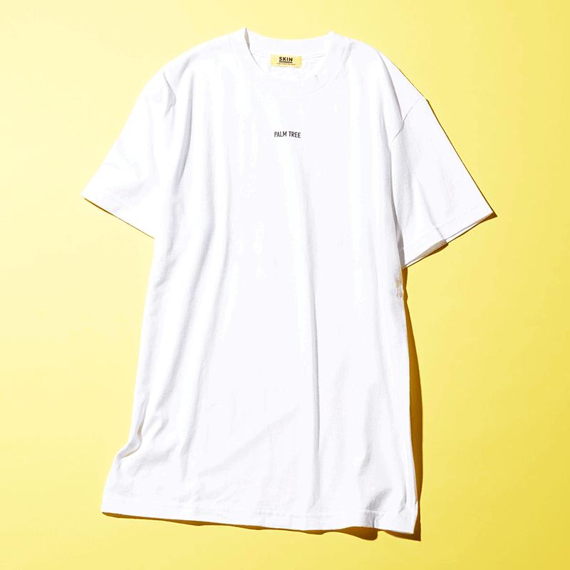「メンズライクなTシャツが欲し