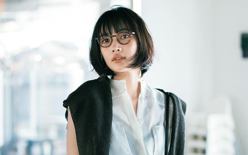 コロナ時代の「通勤服」選びの新基準【シャツ&ワンピース】