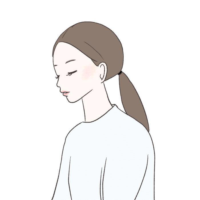 わ!ダサい!…アラサー女子のやりがちNGヘアアレンジ4つ