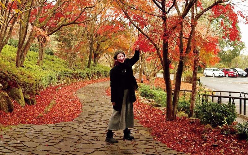旅作家が推薦!「日本随一の玉露の村でお茶を嗜みたい」【福岡(星野村)編】|いつか行きたいアラサー女子旅