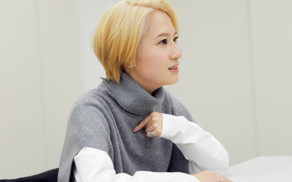 元TBSアナウンサー伊東楓さんと考える「自分らしいキャリア」の見つけ方。