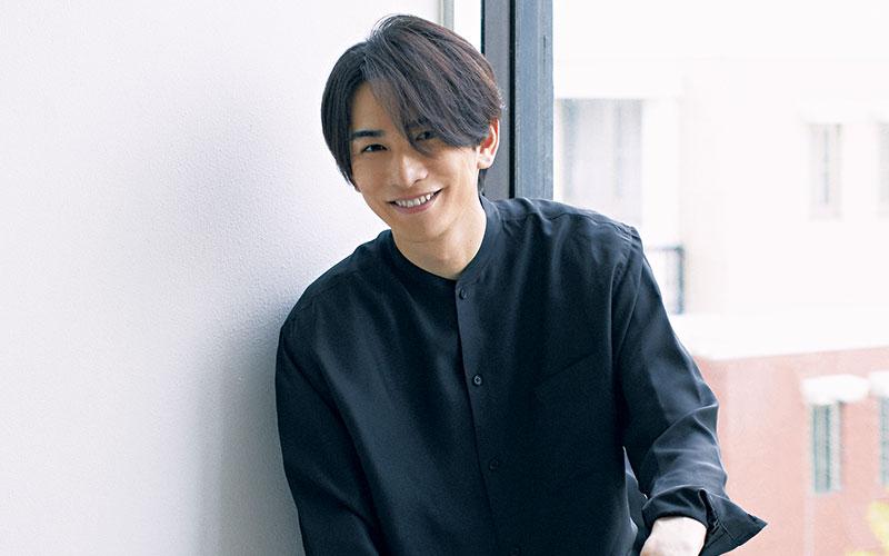 【大河ドラマ出演中】町田啓太さん「理想の俳優像、チェリまほのこと…」特別インタビュー