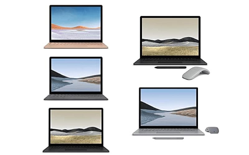 【30%オフ!】「Amazonプライムデー」おすすめの「Surface」5選