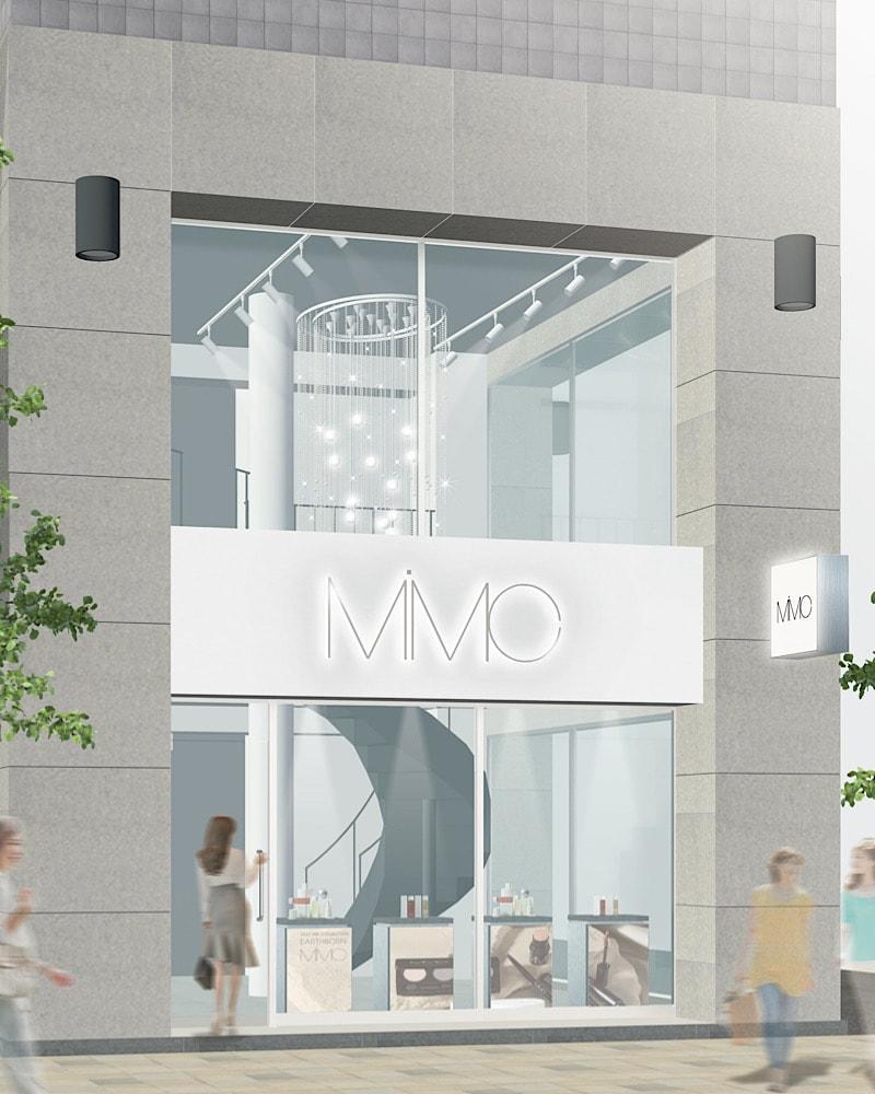 人気コスメブランド「MiMC」