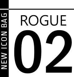 NEW ICON BAG ROGUE2