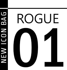 NEW ICON BAG ROGUE1