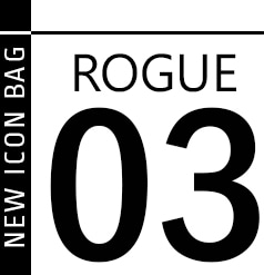 NEW ICON BAG ROGUE3