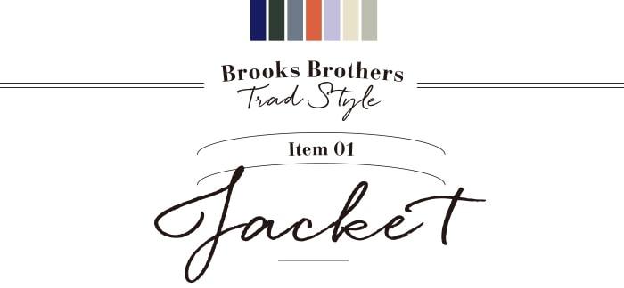 item01 Jacket